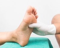 Diabetes and Foot Conditions