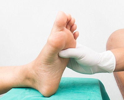 Possible Foot Conditions Affecting Diabetic Patients