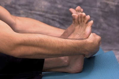 How Yoga Can Benefit the Feet
