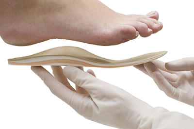 The Benefits of Using Orthotics