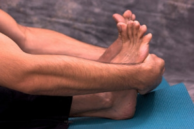 How Stretching the Feet is Beneficial