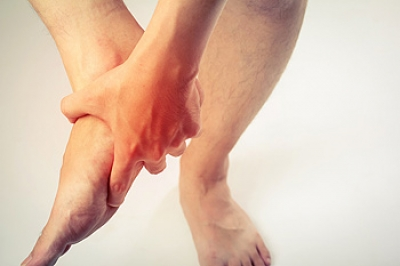 Several Common Types of Foot Pain
