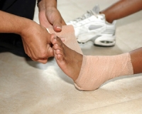Different Types of Ankle Pain